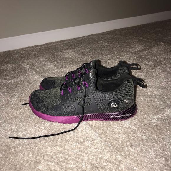 Reebok Shoes   Womens Size 8 Crossfit